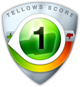 tellows Rating for  018235814 : Score 1