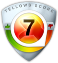 tellows Score 7 zu 012458600