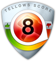 tellows Rating for  012179155 : Score 8